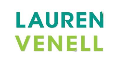 lauren venell logo