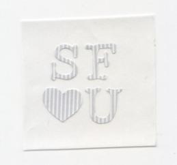 sfheartsulettersticker