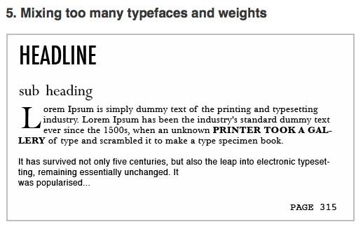 typographymistake